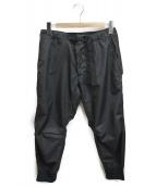 narifuri(ナリフリ)の古着「トラックパンツ」|ブラック