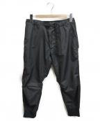 narifuri(ナリフリ)の古着「トラックパンツ」 ブラック