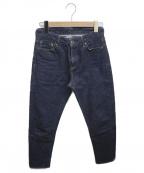JAPAN BLUE(ジャパンブルー)の古着「ハイライズデニムパンツ」 ブルー