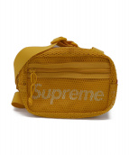 ()の古着「Small Shoulder Bag 20SS」|イエロー