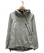 Teton Bros(ティトンブロス)の古着「Tsurugi Lite Jacket」|グレー