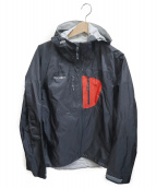 NORRONA(ノローナ)の古着「bitihorn dri1 Jacket」|グレー