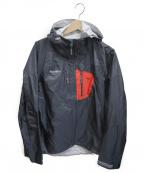 norrona(ノローナ)の古着「bitihorn dri1 Jacket」 グレー