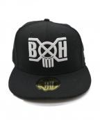 New Era()の古着「59FIFTY CAP」|ブラック
