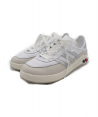 adidas(アディダス)の古着「GLXY SPZL」|ホワイト×シルバー