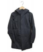 ARCTERYX(アークテリクス)の古着「Durant Coat」|ブラック