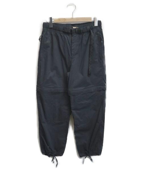 ACG(エーシージー)ACG (エーシージー) クライミングパンツ ブラック サイズ:Sの古着・服飾アイテム