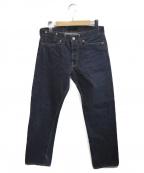 LEVIS VINTAGE CLOTHING(リーバイスヴィンテージクロージング)の古着「デニムパンツ」|ブルー