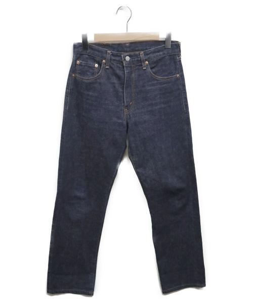 LEVIS(リーバイス)LEVIS (リーバイス) セルビッチデニムパンツ インディゴ サイズ:W30の古着・服飾アイテム