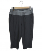 THE NORTH FACE()の古着「REAXION 3/4 PANT」|グレー