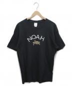 Noah(ノア)の古着「DSM GINZA TEE」 ブラック