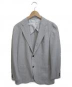 J.PRESS(ジェイプレス)の古着「テーラードジャケット」|グレー
