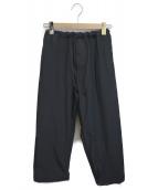 BEAMS(ビームス)の古着「ジュードーパンツ」|ブラック