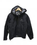 ARCTERYX(アークテリクス)の古着「Beta AR Jacket」|ブラック