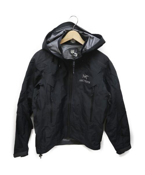 ARCTERYX(アークテリクス)ARCTERYX (アークテリクス) Beta AR Jacket ブラック サイズ:XSの古着・服飾アイテム