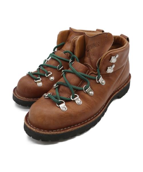 Danner(ダナー)Danner (ダナー) マウンテンブーツ ブラウン サイズ:US7 MOUNTAIN TRAIL 12710の古着・服飾アイテム