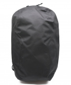 ARCTERYX VEILANCE(アークテリクス ヴェイランス)の古着「Nomin Pack」|ブラック