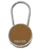 PRADA(プラダ)の古着「キーリング」