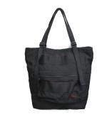 BRIEFING(ブリーフィング)の古着「ナイロントートバッグ」|ブラック