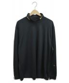 NIKE(ナイキ)の古着「Turtle Neck」|ブラック