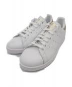 adidas(アディダス)の古着「スタンスミス」|ホワイト