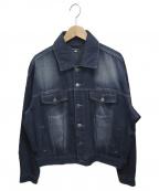 URBAN RESEARCH(アーバンリサーチ)の古着「デニムジャケット」|インディゴ