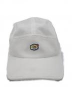 SUPREME×NIKE(シュプリーム×ナイキ)の古着「Air Max Plus Running Hat」|ホワイト