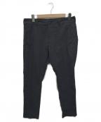 HOUDINI(フーディニ)の古着「クライミングパンツ」|ブラック