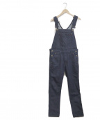 GUESS(ゲス)の古着「Tailored Overall」|インディゴ