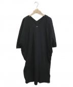SOU・SOU(ソウソウ)の古着「貫頭衣」|ブラック