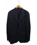 ()の古着「セットアップスーツ」 ブラック