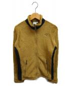 ()の古着「インバーサミットジャケット」 ベージュ