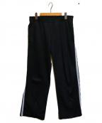 CLASS(クラス)の古着「サイドライントラックパンツ」|ブラック