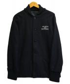 ()の古着「アワードジャケット」 ブラック