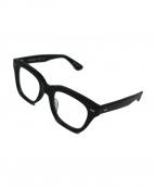 UNITED ARROWS by KANEKO OPTICAL(ユナイテッドアローズ バイ カネコオプティカル)の古着「眼鏡」|ブラック