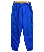 JORDAN(ジョーダン)の古着「エアジョーダンウーブンパンツ」|ブルー