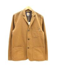 carhartt(カーハート)の古着「カバーオール」|ブラウン