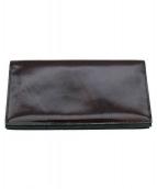 dunhill(ダンヒル)の古着「長財布」|ブラウン