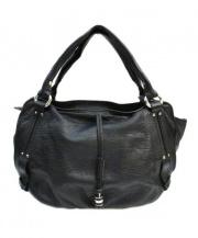 CELINE(セリーヌ)の古着「ハンドバッグ」|ブラック