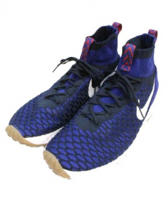 NIKE(ナイキ)の古着「AIR FOOTSCAPE MAGISTA FLYKINT」|ブルー