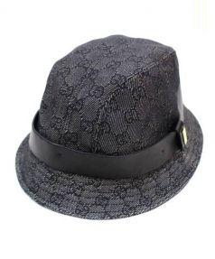GUCCI(グッチ)の古着「バケットハット」|ブラック