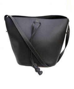 FURLA(フルラ)の古着「2WAYトートバッグ」|ブラック