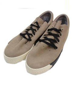 adidas originals(アディダスオリジナル)の古着「スニーカー」 ベージュ