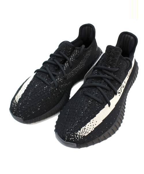 adidas スニーカー ブラック