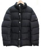CRIMIE(クライミー)の古着「シンサレート中綿ジャケット」 ブラック