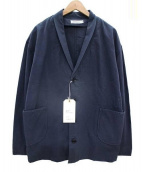 ordinary fits(オーディナリーフィッツ)の古着「PROM JACKET」|ネイビー