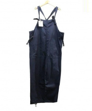 Engineered Garments(エンジニアードガーメンツ)の古着「コットンオーバーオール」|ネイビー