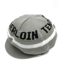 TENDERLOIN(テンダーロイン)の古着「ニットキャップ」|グレー