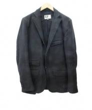 Engineered Garments(エンジニアードガーメンツ)の古着「Andover Jacket」|ブラック