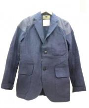 NIGEL CABOURN(ナイジェルケーボン)の古着「マロニージャケット」 ネイビー